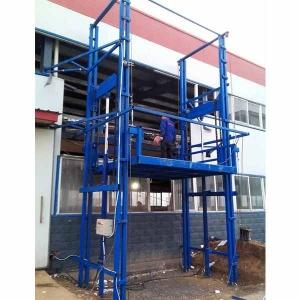 这样维护液压升降货梯设备能让效率有效提高!