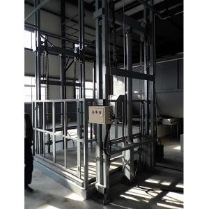 升降机要强制换润滑油?河南导轨式液压升降货梯厂家认为养成习惯是关键!