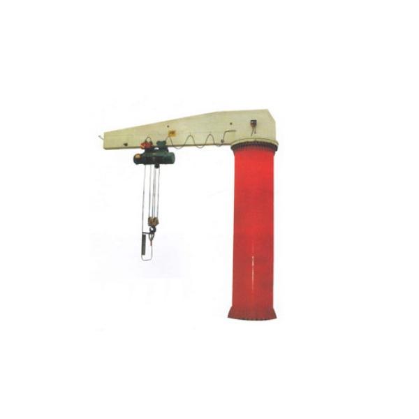 定柱式悬臂起重机厂家生产