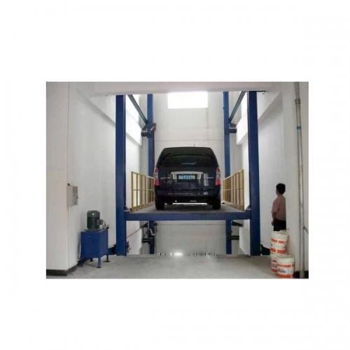 汽车升降机生产厂